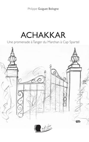 Achakkar - Philippe Guiguet Bologne
