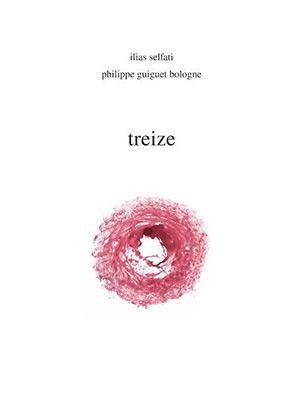 Treize - Philippe Guiguet Bologne