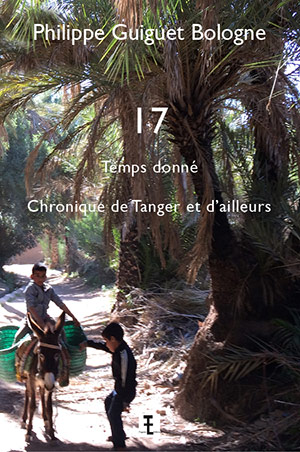 16 - Philippe Guiguet Bologne