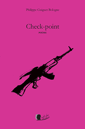 check-point - Philippe Guiguet Bologne