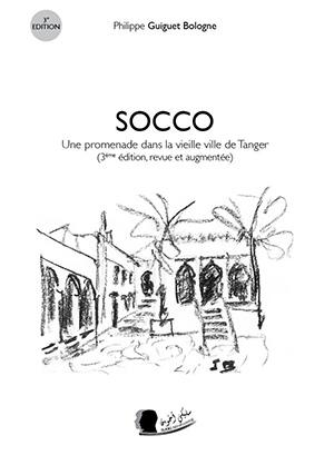 Socco - Philippe Guiguet Bologne