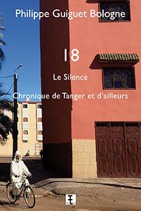 18 - Philippe Guiguet Bologne