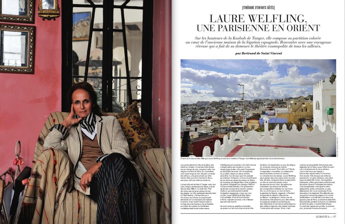 Laure Welfling - Philippe Guiguet Bologne